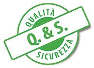 Q&S – qualità e sicurezza