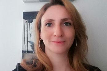 Ilaria Ferrati